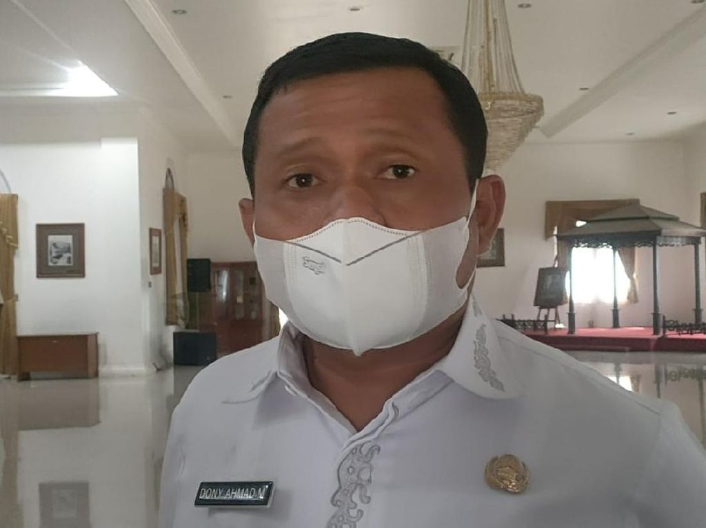 Bupati Sumedang Siapkan Bonus untuk Atlet Berprestasi di PON Papua