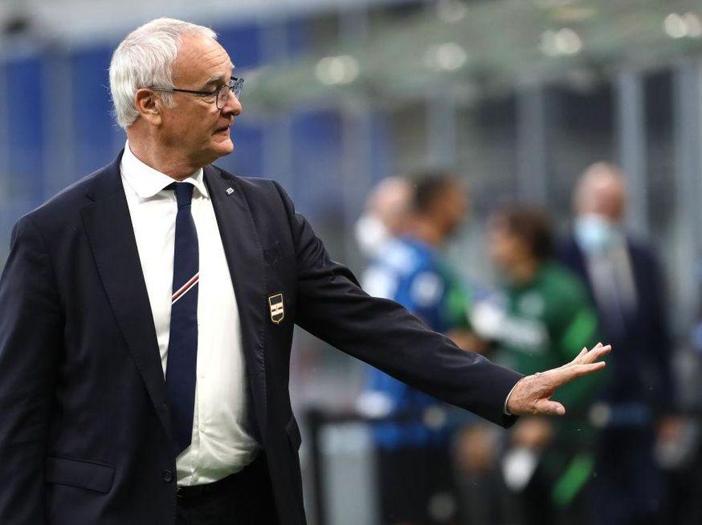 Ranieri The Tinkerman Bisa Selamatkan Watford?