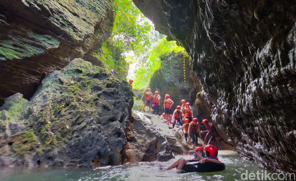 Desa Wisata Selasari Pangandaran