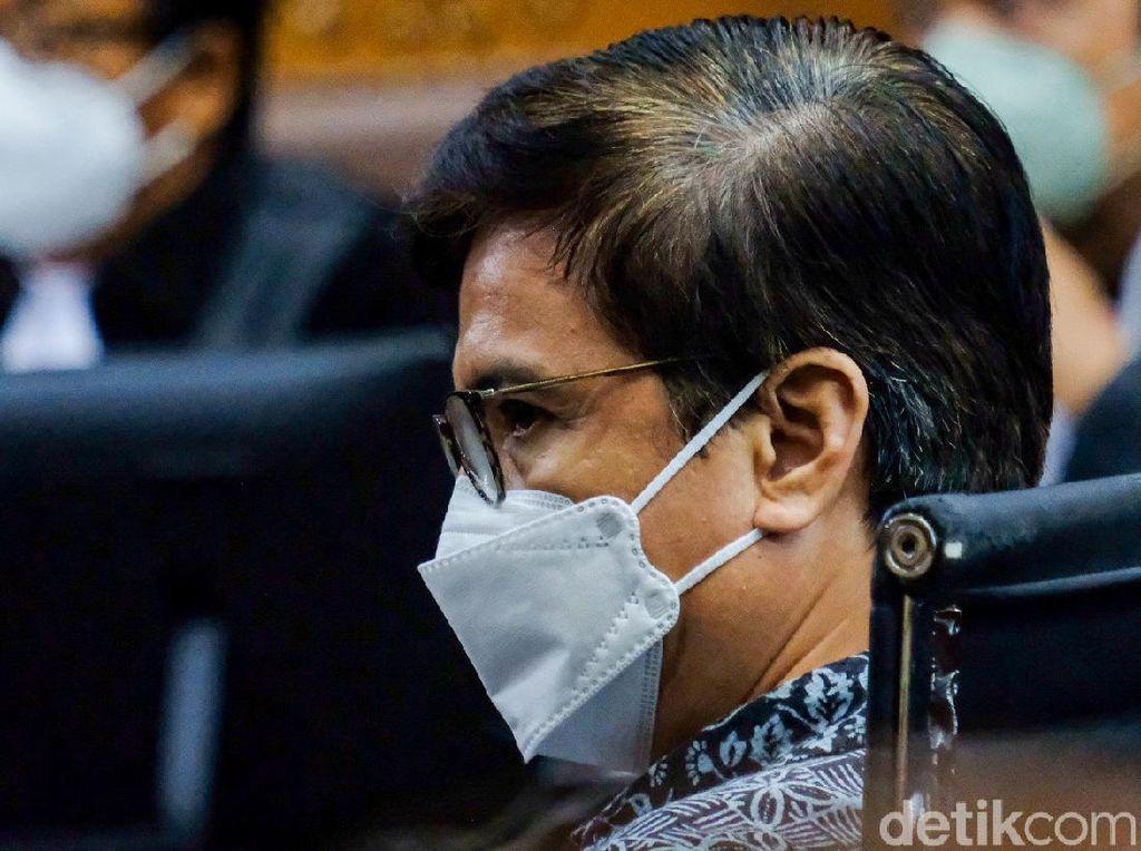 Eks Dirut Sarana Jaya Jalani Sidang Dakwaan Kasus Lahan Rumah Dp Rp 0