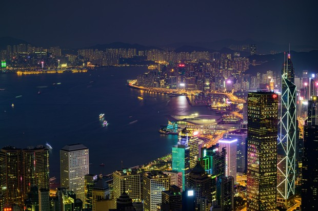 Hong Kong berada di urutan kedua dengan IQ tinggi