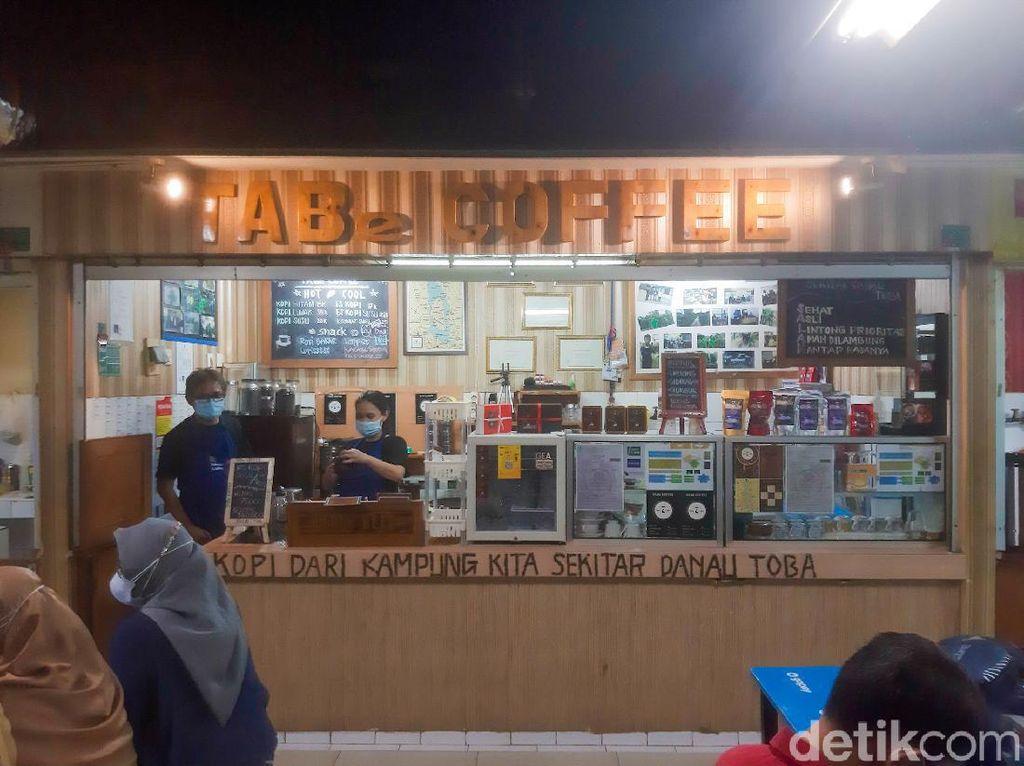 Hotman Tambunan Eks Pegawai KPK Punya Kedai Kopi Tabe Coffee, Ini Faktanya!