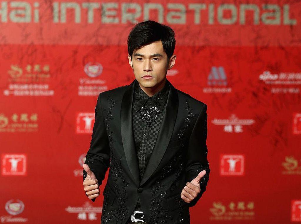 Jay Chou Paling Tajir, Deretan Artis Mandarin Berpendapatan Tertinggi