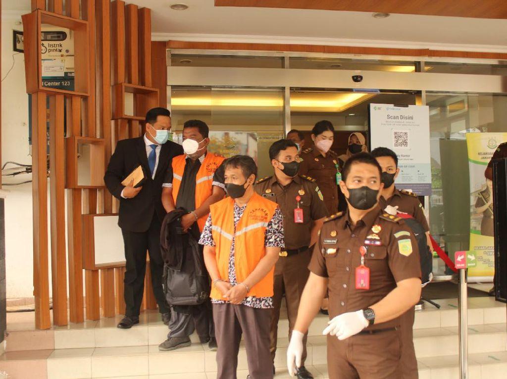 Kejari Jakbar Tahan Eks Kepala SMKN 53 Terkait Korupsi Dana BOS