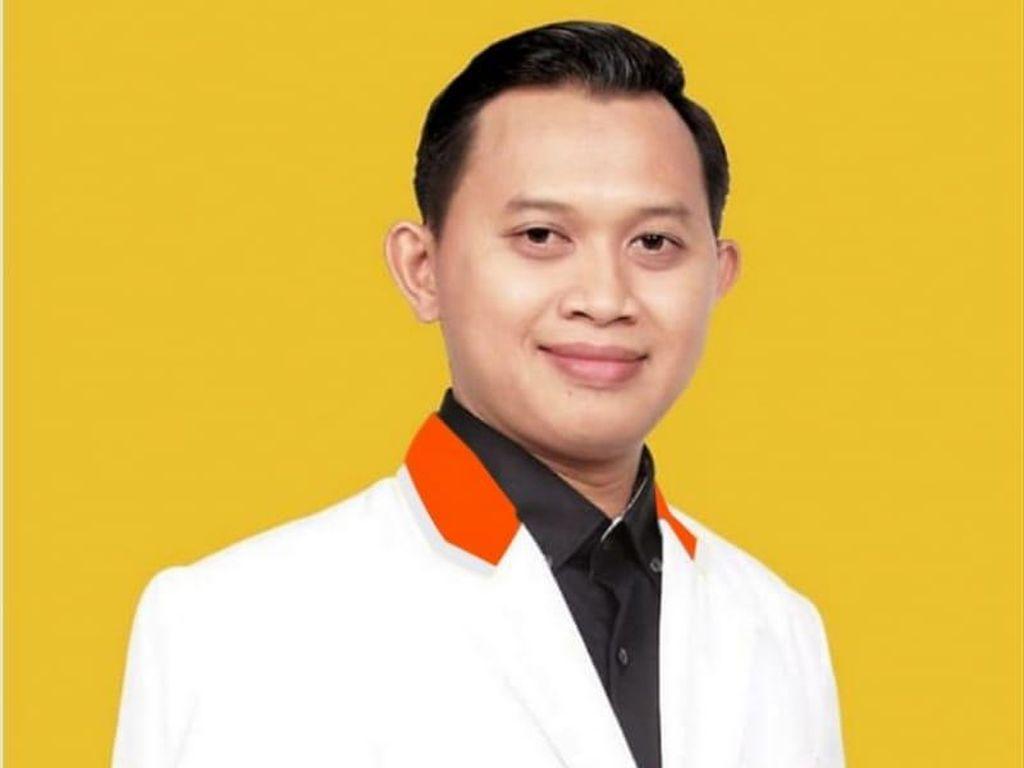 DPP Tawarkan Eks Pegawai KPK Mau Bikin Parpol Gabung PKS