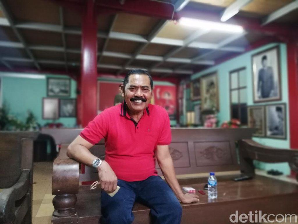 Panas Banteng Vs Celeng, FX Rudy Tuding Bambang Pacul Tak Pakai Logika