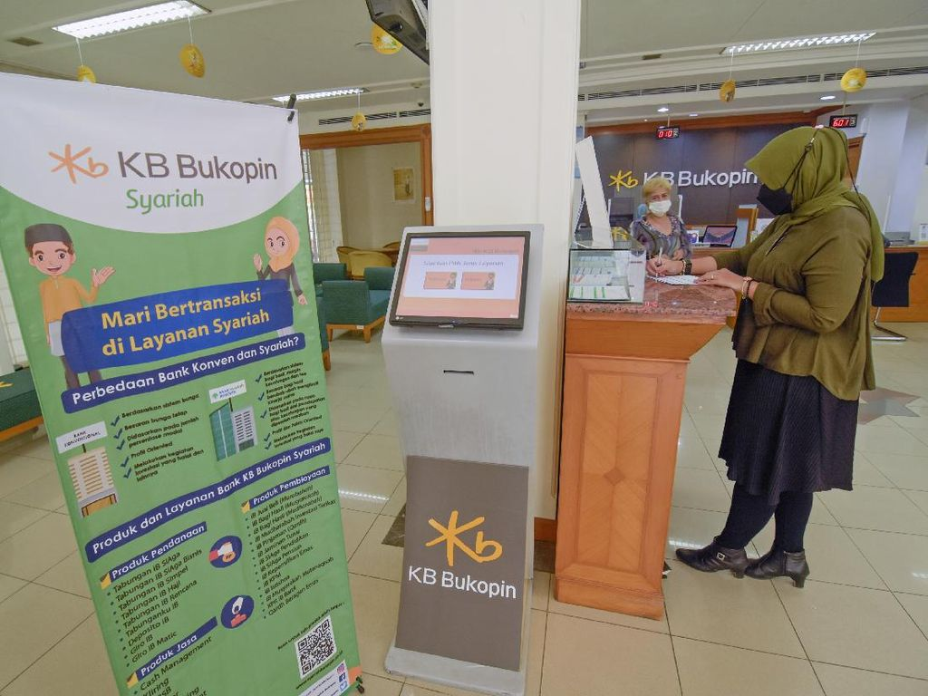 Lebarkan Sayap Perbankan Syariah di Lombok