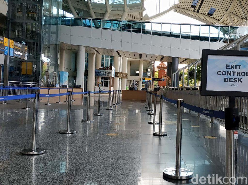 WNA yang mau ke Indonesia Wajib Apply Visa, Ini Kegiatan yang Dibolehkan