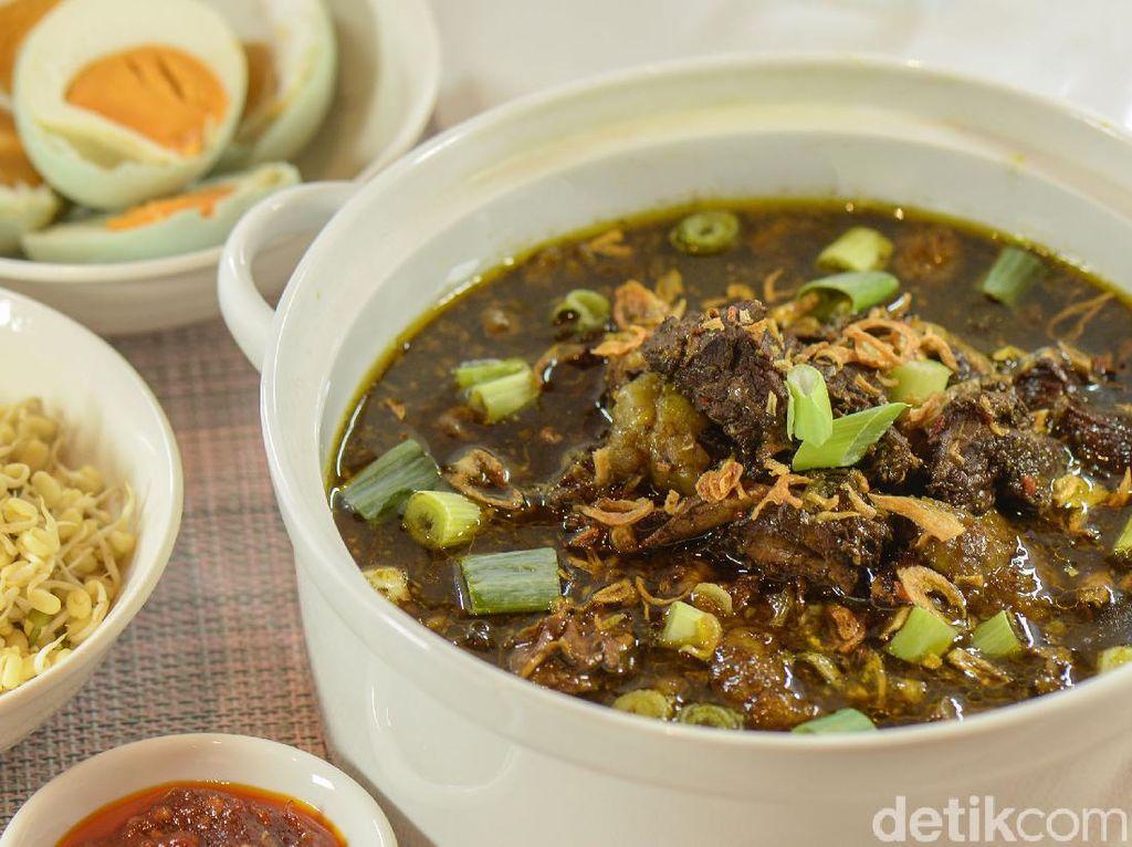 Resep Rawon Daging Surabaya yang Gurih Mantap Bumbunya
