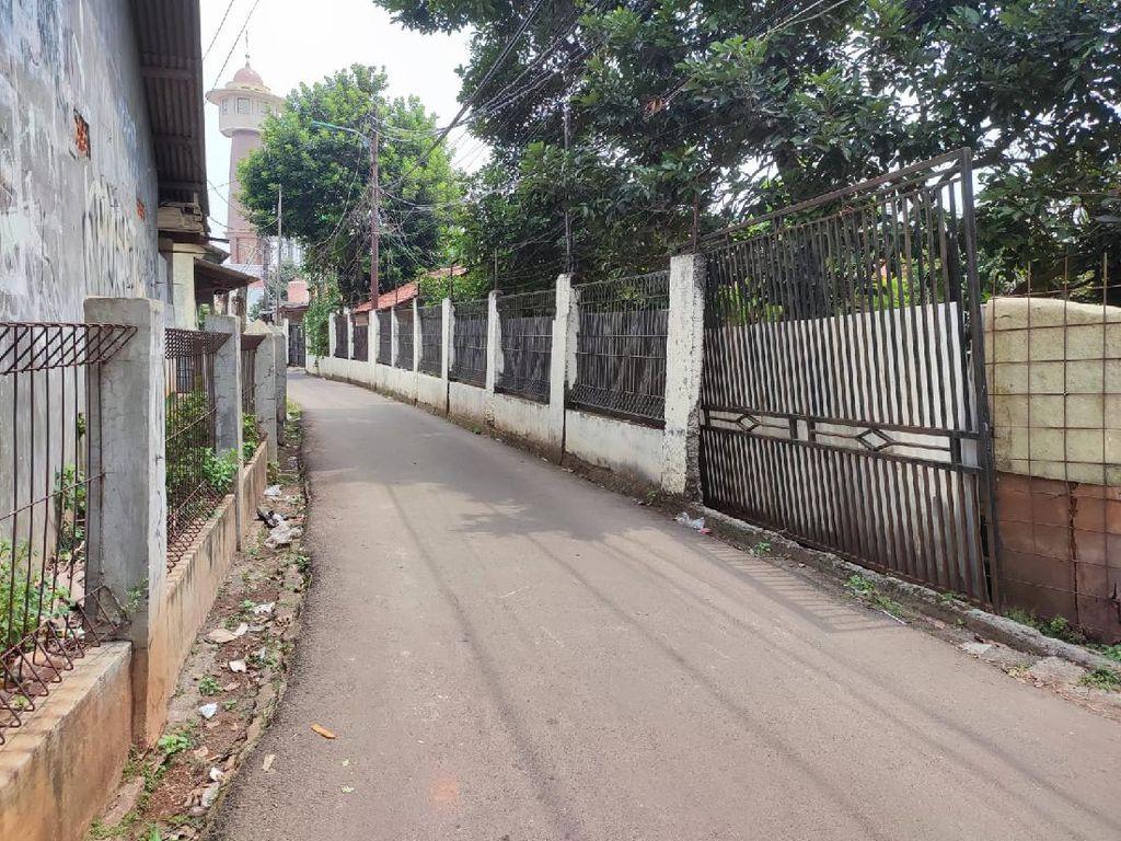 Warga Cerita Aksi Begal Payudara di Cipayung, Korban Lari Sambil Menangis