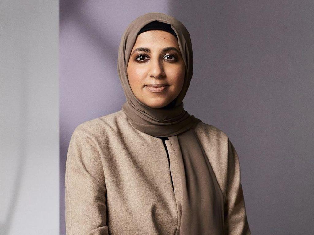 Hijabers Pemimpin Organisasi Muslim Terbesar Jadi 25 Wanita Berpengaruh 2021