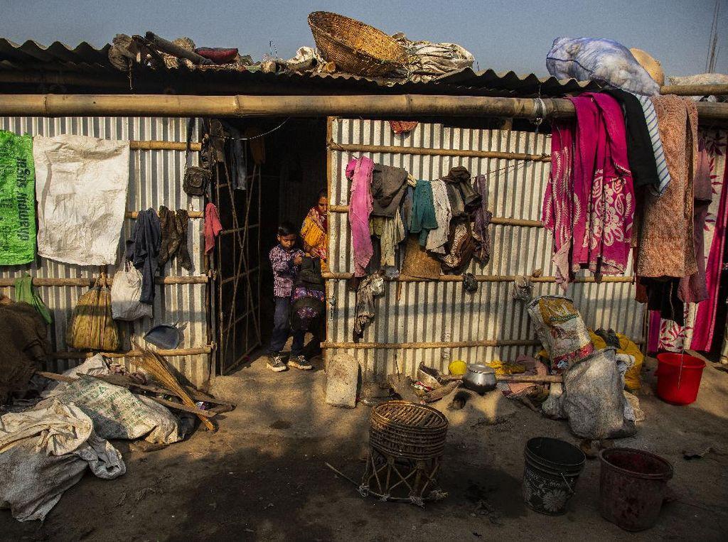 17 Oktober Hari Apa? Hari Pengentasan Kemiskinan Internasional