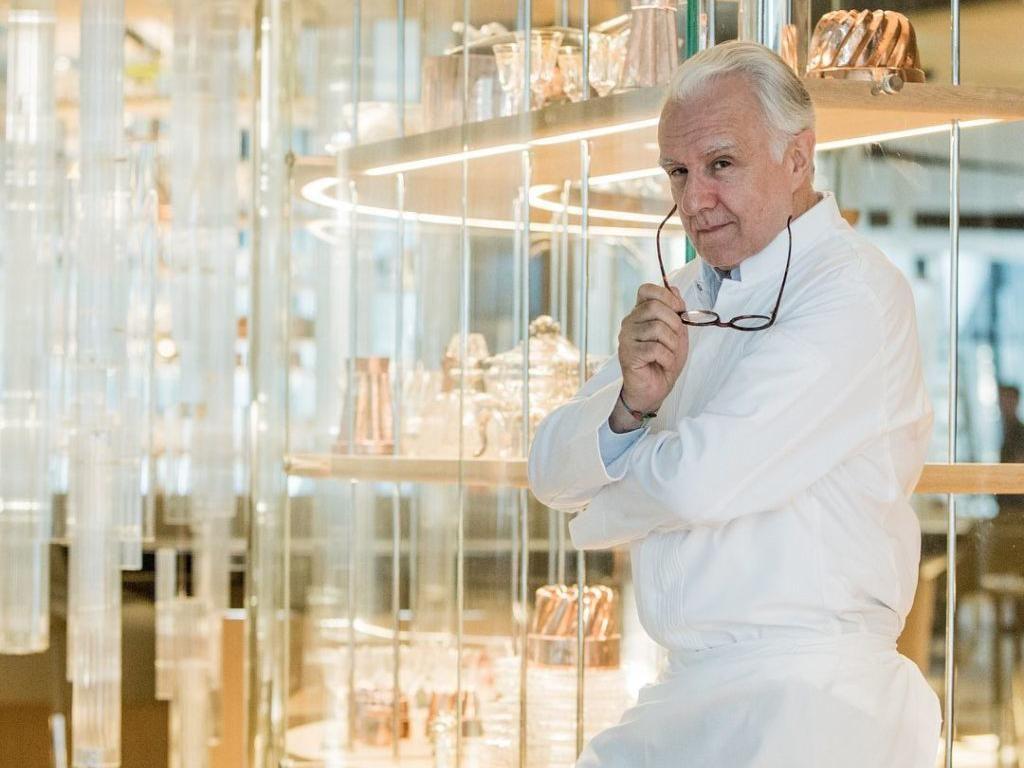 7 Chef Terkenal Dunia dan Hidangan Andalan Mereka yang Layak Dicoba