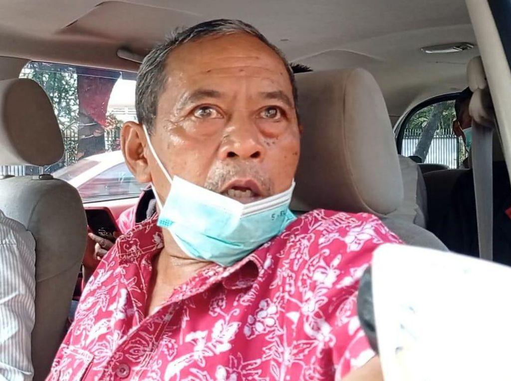 Pencetus Barisan Celeng Penuhi Panggilan PDIP di Jakarta