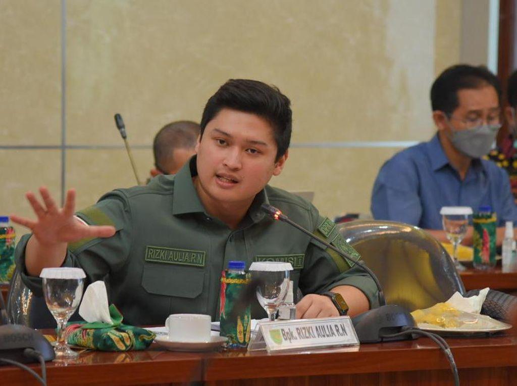 Legislator PD: TNI Unsur Penting Satgas Karantina, Jangan Dikhianati