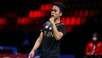 Susunan Pemain Piala Thomas 2020: Indonesia Vs Denmark