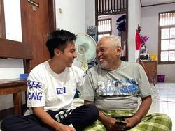 Baim Wong Dihujat Nikita Mirzani, Kini Akui Belajar dari Kesalahan