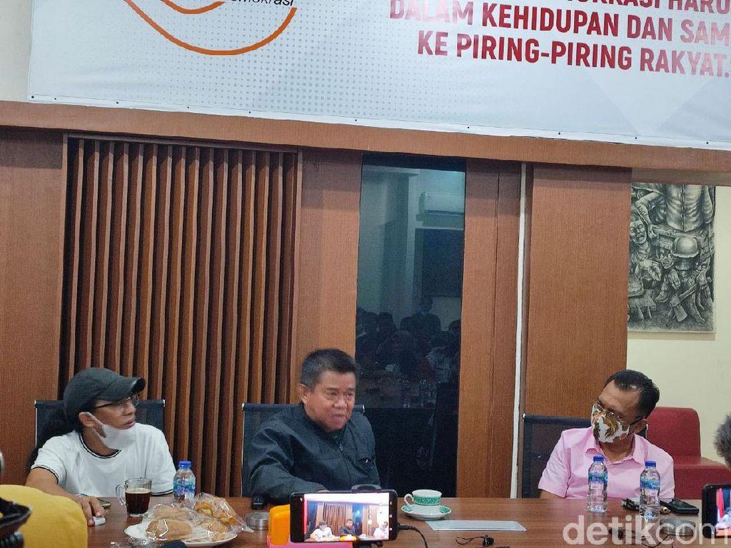 Brigjen Junior Tumilaar Curiga Ada yang Sebarkan Surat untuk Kapolri