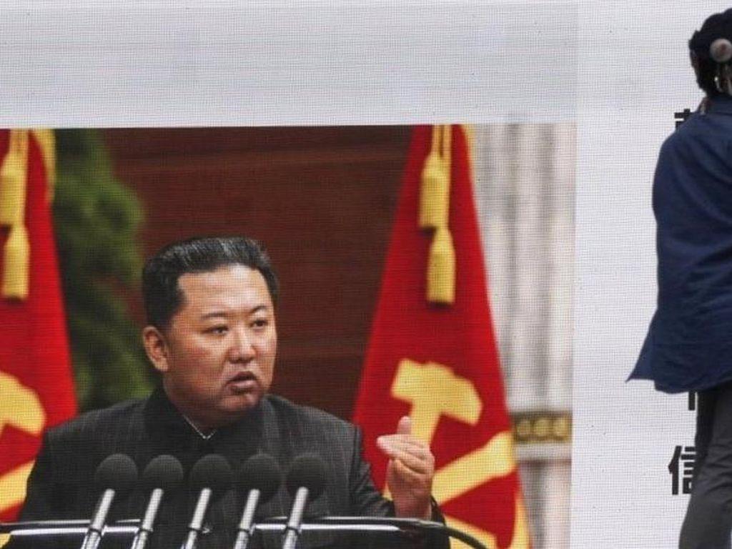 Diiming-imingi Surga di Bumi, 5 Warga Tuntut Ganti Rugi ke Kim Jong-Un