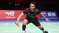Piala Thomas: Jojo Menang, Indonesia Libas Malaysia 3-0, Maju ke Semifinal!