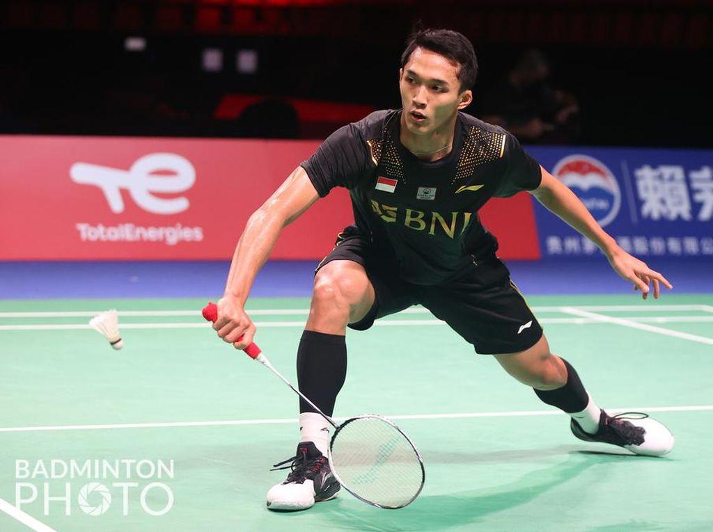 Jojo Menang, Indonesia Heboh ke Semifinal Piala Thomas