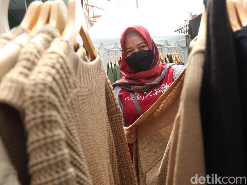 Bandung Punya Kampung Rajut yang Eksis Sejak Indonesia Belum Merdeka