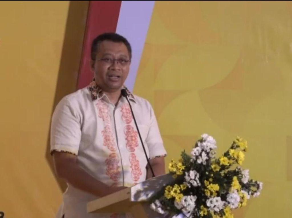 Gubernur NTB: Airlangga Layak Jadi Bintang Politik Indonesia