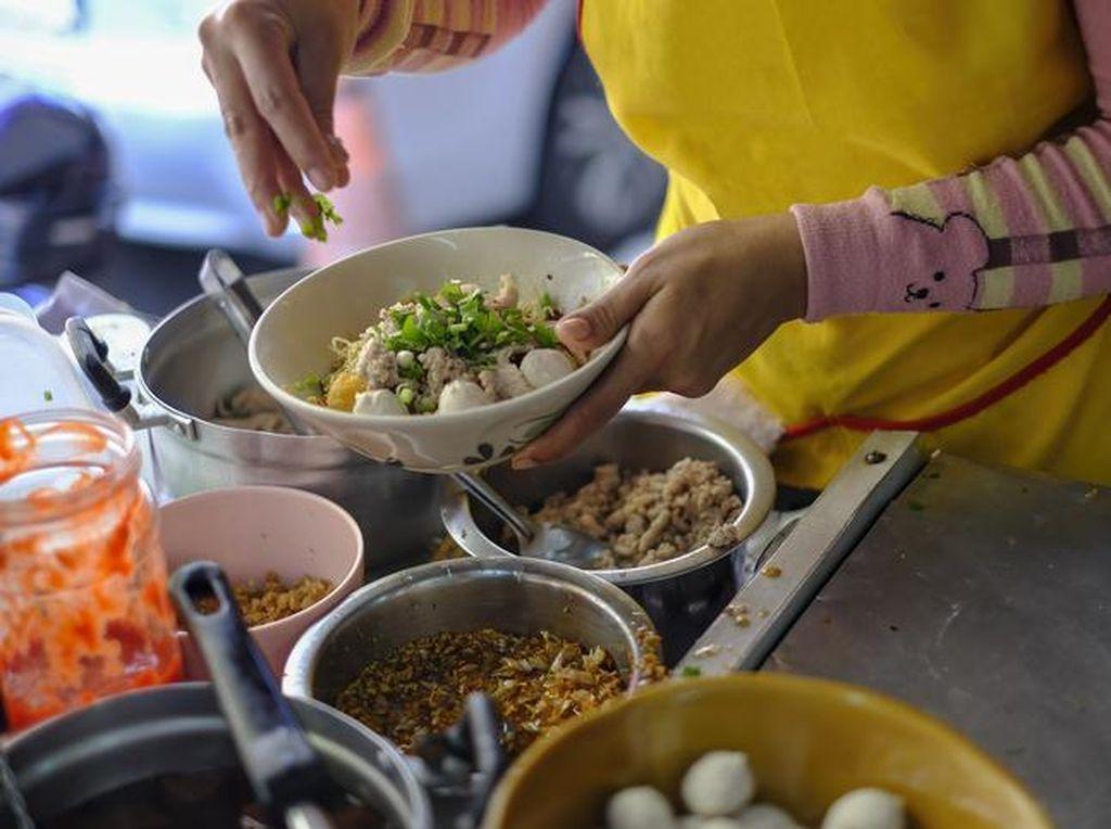 7 Makanan Indonesia Ini Paling Digemari di Dunia, Ada Favoritmu?