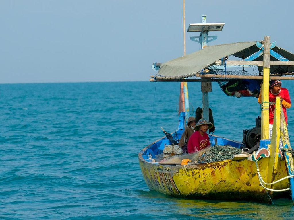 Nelayan di Kendal Pantang Melaut Saat Jumat Kliwon, Kenapa?