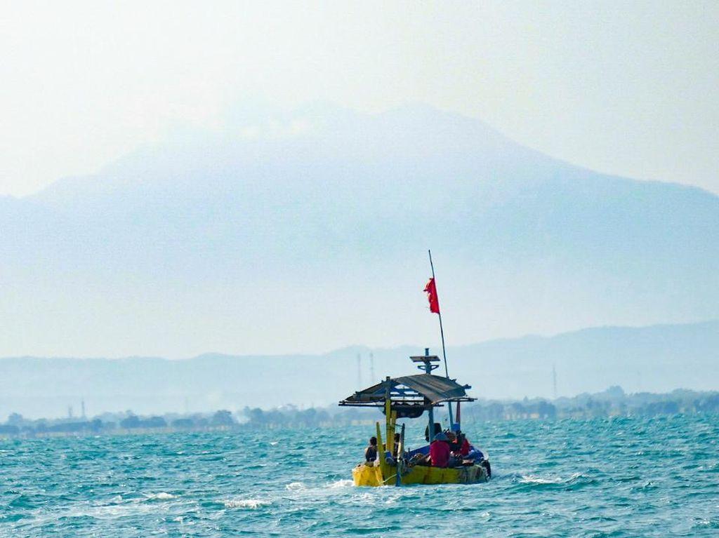 Hiii Seram, Nelayan di Kendal Suka Dengar Suara Gamelan di Laut Pantura