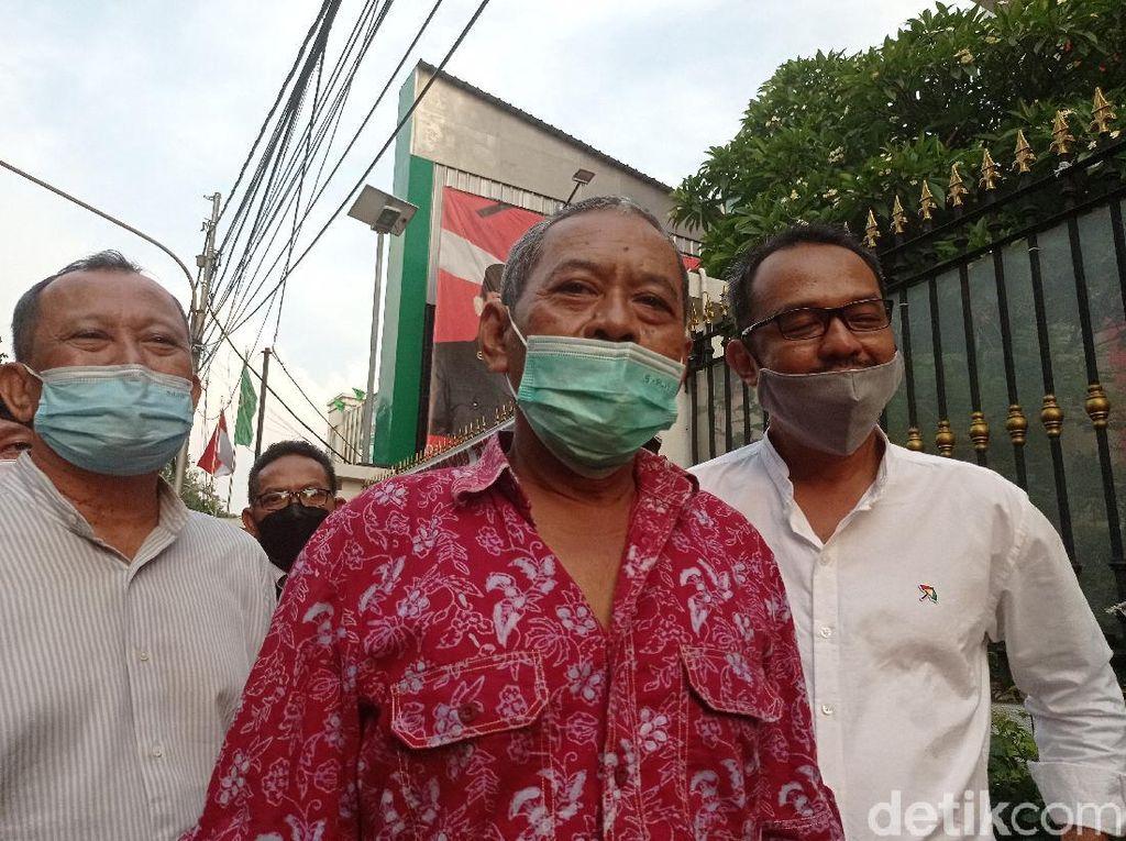 Usai Dipanggil DPP PDIP, Pencetus Barisan Celeng Tegaskan Tetap Dukung Ganjar