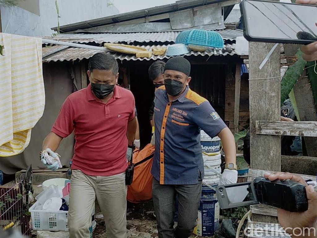 Wanita di Surabaya Tewas Bersimbah Darah, Polisi Duga Dianiaya Suaminya