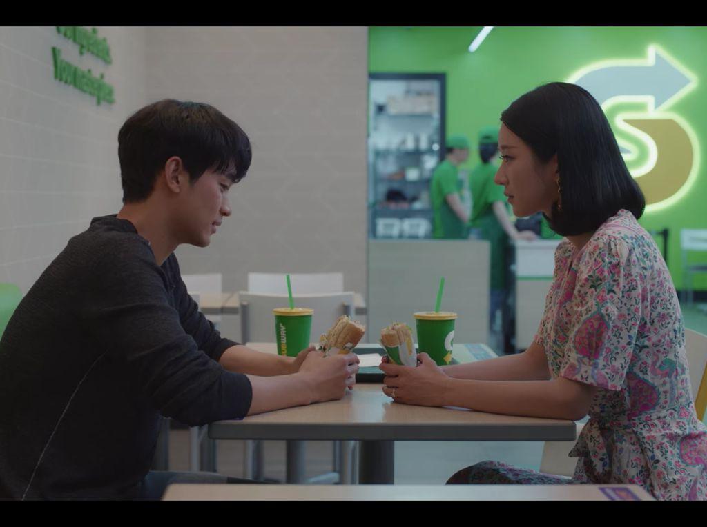 Buka di Indonesia, Subway Muncul di 8 Drama Korea Ini Bikin Ngiler