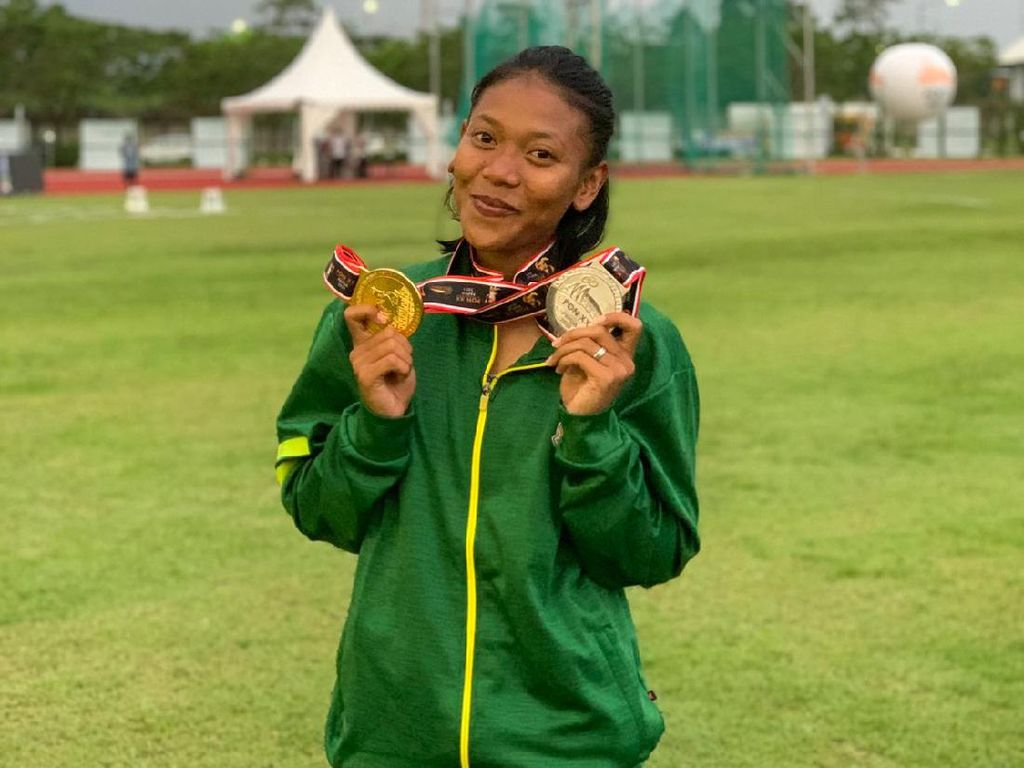 Atlet Kota Madiun Ini Bingung Saat Disebut Gagal dalam Porprov Jatim 2019