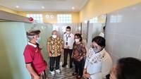 Mantul! Ada Toilet Standar Bintang 5 di Pantai Kuta Bali, Nggak Jijik Lagi