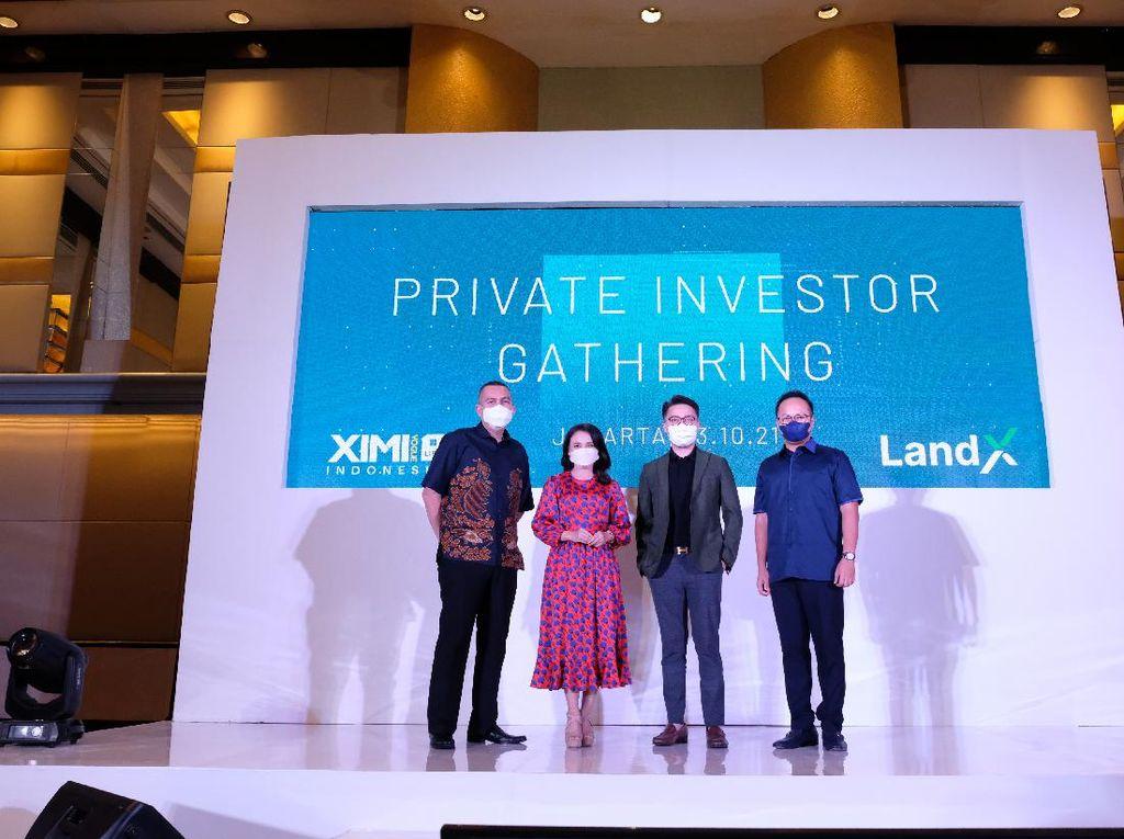 Ximivogue & LandX Gaet Investor untuk Ekspansi Store Retail di RI