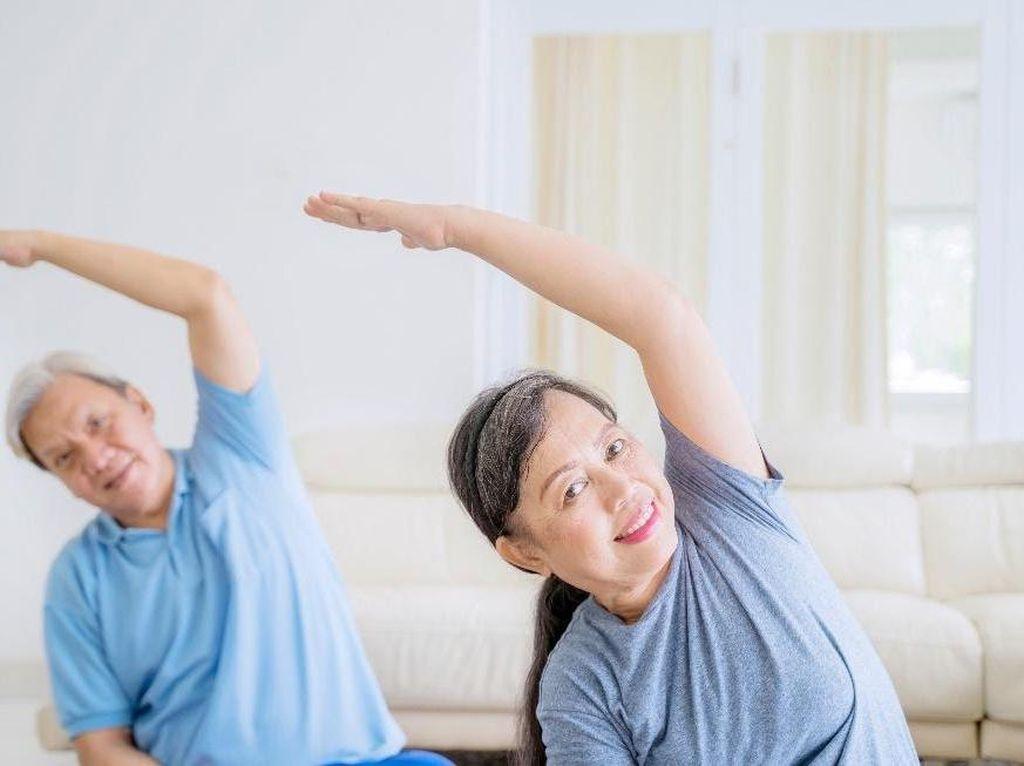 Punya Peran Penting, Ini Fakta Seputar Otot yang Perlu Diketahui