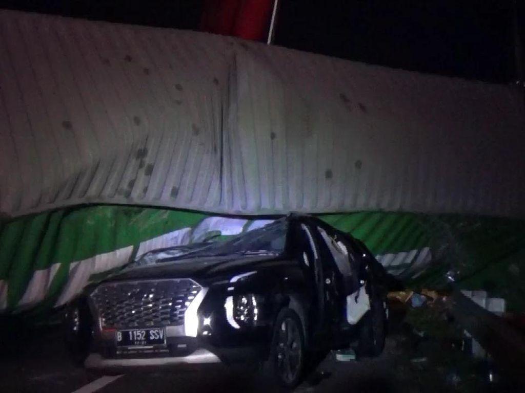 8 Fakta Kecelakaan Maut di Tol Cipularang Km 91