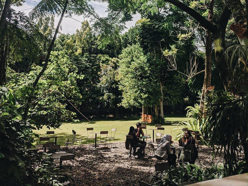 5 Tempat Ngopi Cozy di Bandung yang Cocok Buat Nongkrong