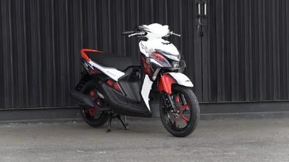 Yamaha Gear Desain Khusus Kabuto dan Neo Blue Dijual di Jabodetabek, Ini Lokasinya