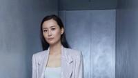10 Potret Fala Chen, Ratu Kecantikan Bintang Shang-Chi Rela Belajar Tai Chi