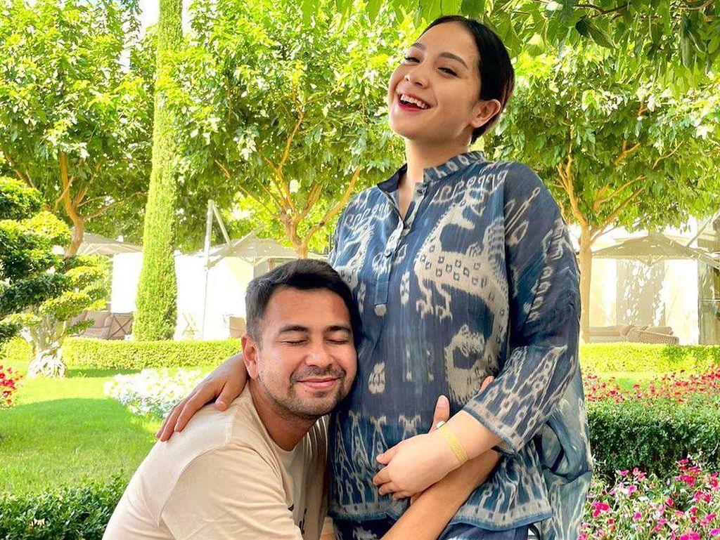 8 Foto Persiapan Nagita Slavina Jelang Lahiran, Ada Stroller Seharga DP Mobil