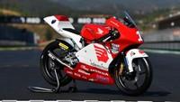 Bukan MotoGP, Ini Motor Balap Pertama yang Akan Jajal Sirkuit Mandalika