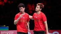 Final Piala Thomas Indonesia Vs China: Mengapa Marcus Tidak Main?