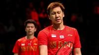 Final Piala Thomas: Susunan Pemain Indonesia Vs China, Marcus Absen