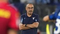 Sarri Heran, Gol Kedua Lazio ke Gawang Inter kok Diperdebatkan