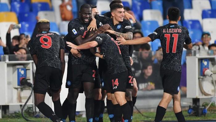 Napoli Vs Torino: Menang 1-0, Partenopei Sempurna di Puncak