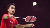 Denmark Open: Andalan Indonesia Kelelahan, Pelapis Kurang Jam Terbang