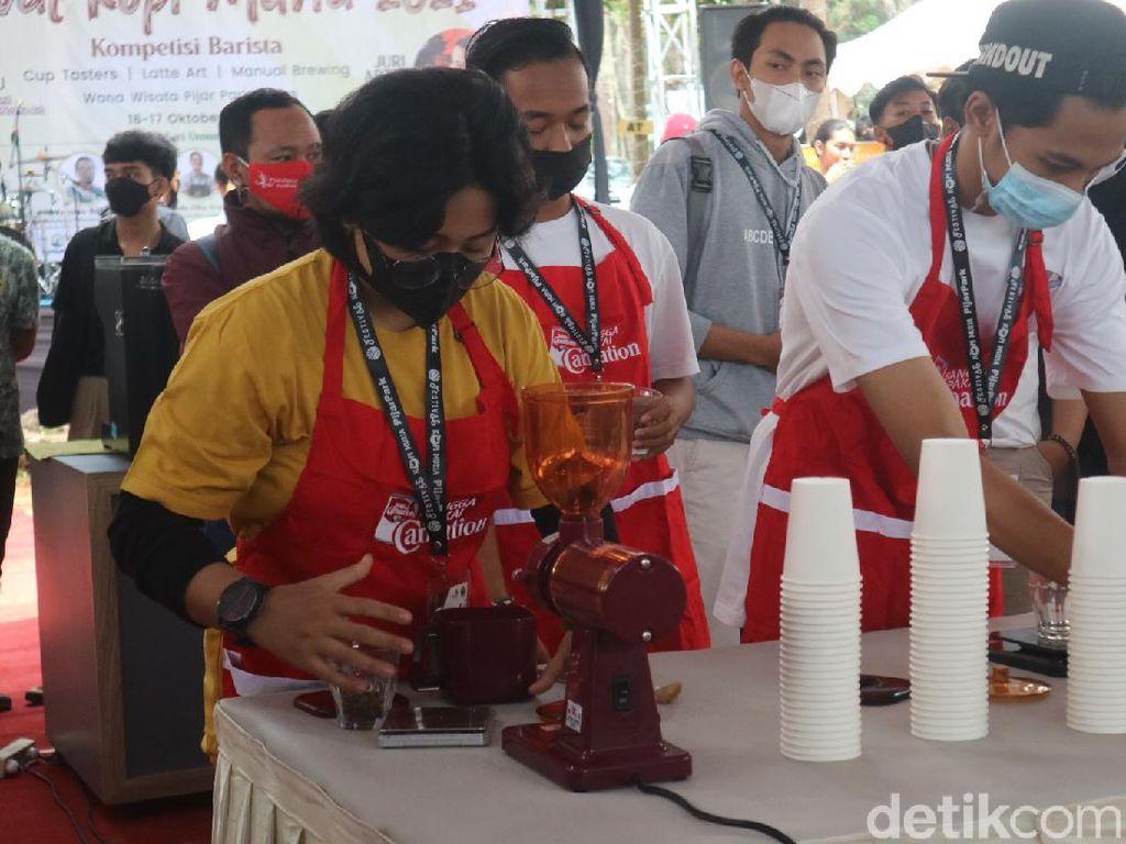 Kudus Gelar Festival Kopi untuk Bangkitkan Lagi Kopi Muria di Tengah Pandemi