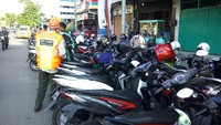 E-Parking Mulai Berlaku, Begini Komentar Warga hingga Jukir di Medan